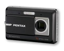 ペンタックスが発売する『ペンタックス オプティオ Z10』