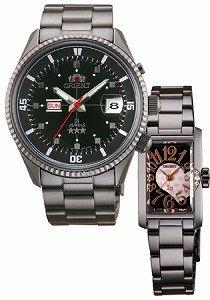 オリエント時計がWEB限定で発売する「キングマスター」など3モデル