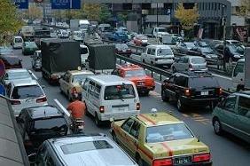 出租车涨价后,乘客真的会减少吗?