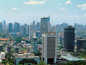 インドネシアへの投資にも注目が集まっている
