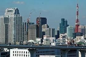 政令指定都市では投資活動が活発になっている