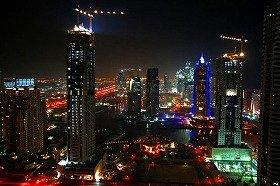 UAEなどの政府系ファンドが存在感を増している