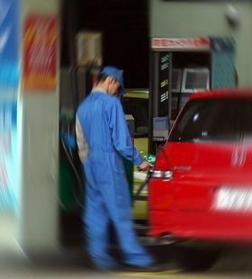 原油高騰をきっかけにトラブルが増えている(写真はイメージ)