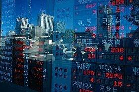 株価をを見通すのは難しい(写真はイメージ)
