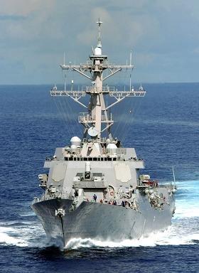 イージス艦をめぐる「情報漏洩」が波紋を呼んでいる