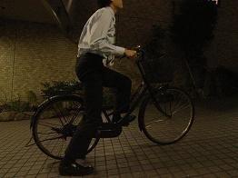 自転車関連の取り締まりが強化されている