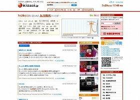「kizasi」では、丸川さんの注目度が高い