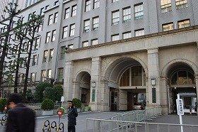 官庁の中の官庁と呼ばれる財務省でさえ、学生の確保に苦戦しているという