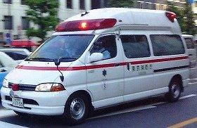 救急車で運ばれてくる「飛び込み出産」が増えている(写真はイメージ)