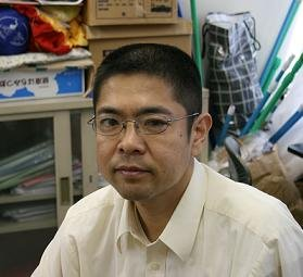 「グッドウィル訴訟の原告は増えていく」と語る派遣ユニオン・関根秀一郎さん