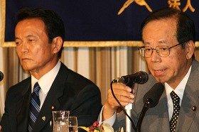 政局が混迷すると外国人投資家の「日本離れ」の懸念も