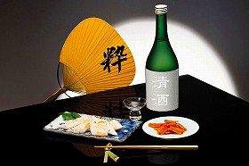 日本酒の輸出が増えている