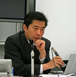 郷原信郎教授は会見で「TBS・不二家会談」の音声を公開