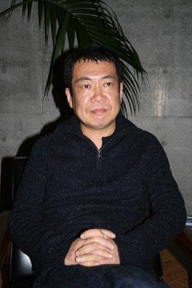 ネットノイズについて語る佐々木俊尚氏