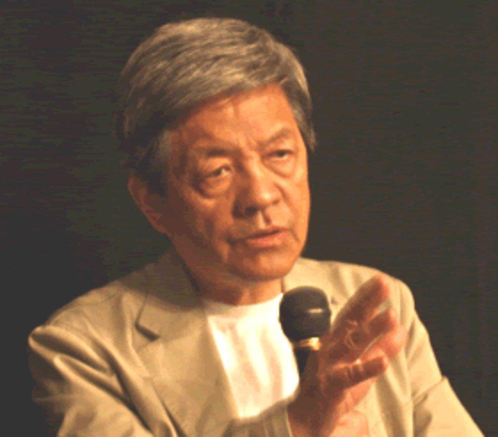 田原総一朗さんは「池田さんをなんとか(テレビに)出したい」と語った