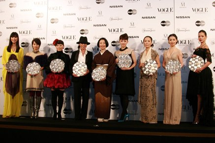 ファッション誌「ヴォーグ」が「今年の女性」11人を表彰
