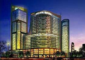 JALホテルズ 「ホテル・ニッコー上海」オープン