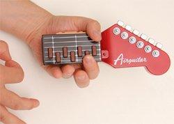 タカラトミーが発売する『エアギターPRO エレキギター』