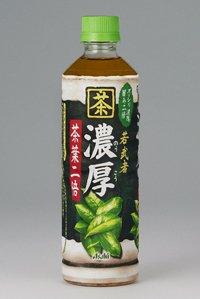 アサヒ飲料が発売する「アサヒ 若武者 濃厚」