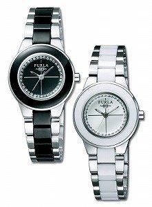シチズン時計から「FURLA(フルラ)」創立80周年限定モデルウオッチ