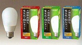 東芝ライテックから約10倍長もちする電球形蛍光ランプ「ネオボールZ-eL」