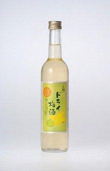 盛田から甘さ抑えたショウガ風味の梅酒