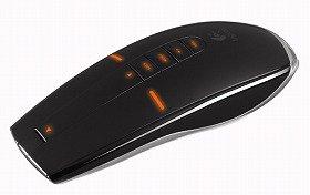 ロジクールから空中でも操作できる充電式コードレスレーザーマウス「MX エアー」