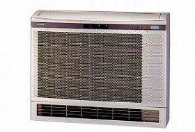 日立から床置き型ルームエアコン「暖房エアコン 白くまくん」