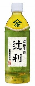 JTは辻利一本店と共同開発した緑茶飲料「辻利」を発売する