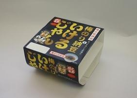 くめ・クオリティ・プロダクツから「いけるじゃん 梅のり納豆ミニ2」