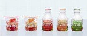 牛乳のかわりに野菜で作ったヨーグルト「野菜の戦士」 大塚チルド食品より販売