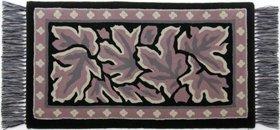 オリエンタルカーペットが発売する「大和」「武蔵」で使われていたじゅうたん(復刻版)