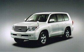フルモデルチェンジしたトヨタ「ランドクルーザー」9月18日より発売