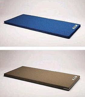 松下から水洗いできる介護ベッド用マットレス