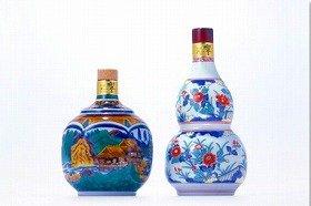 サントリー「響21年 スペシャルボトルコレクション 2007」
