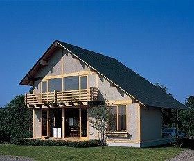 MISAWA・internationalが発売する200年住宅「出居民家」
