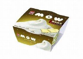 森永乳業「MOW ホワイトチョコ味」