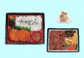 鹿児島県黒豚を使用した「地産地消」オリジナル商品 ローソン