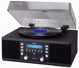 ティアック「LP-R400」