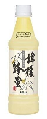 JT果汁飲料「檸檬(れもん)蜂蜜」
