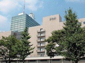 法案の柱には、NHKのガバナンス強化案も含まれている