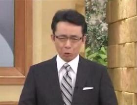 福澤アナの番組内での謝罪は何だったのか・・・(TBSより)
