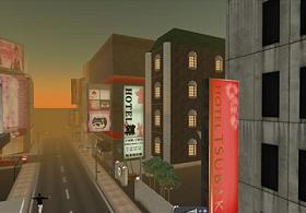 「セカンドライフ」にはラブホテルもあり「性ビジネス」が盛んだ