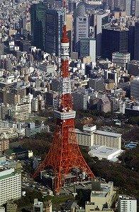 既存の東京タワーが各局に異例の申し入れをした