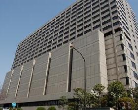 「仮想通貨」を不正に巨額換金した事件で賠償命令が下された(写真・東京地裁)