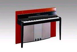 インテリアとしても使えるヤマハのピアノ「MODUS F11/01」