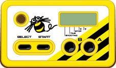 ハドソンから「連射測定器付時計 シューティングウォッチ」の復刻版