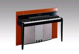 ヤマハから大人のための電子ピアノ「MODUS F11/01」