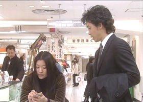 春子(篠原涼子)と東海林主任(大泉洋)の激しい「口喧嘩」も見どころの一つだ