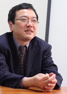 次の作品の構想もできていると語る和田秀樹さん